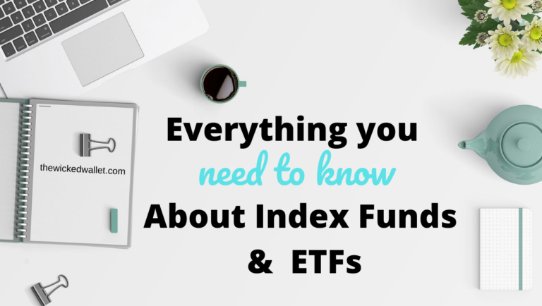 What is an ETF pros and cons